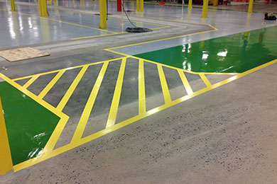 4 things to consider before having epoxy floors installed liquid floors - Things to consider before installing epoxy flooring ...
