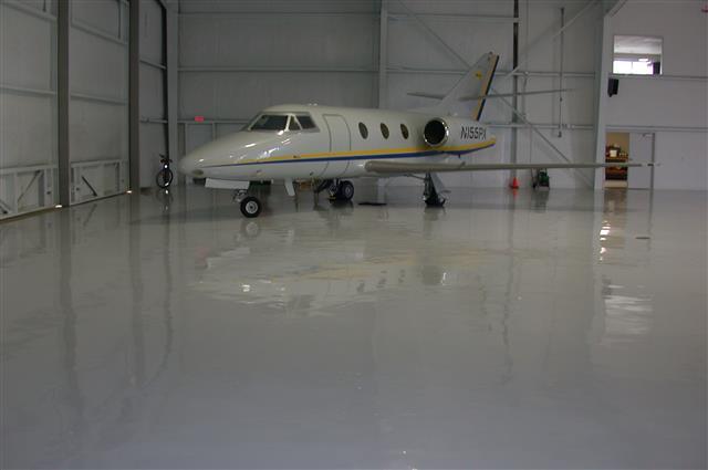Hangars Aerospace