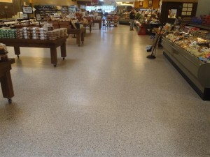 Concrete Floor Terms