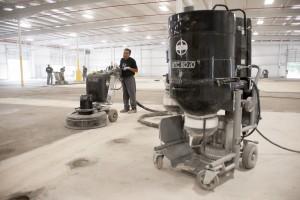 Polished Concrete Equipment