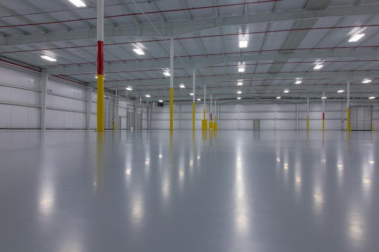 Liquid Floors U2013 Industrial Epoxy Flooring And Concrete Floor Polishing    Liquid Floors