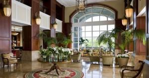 Ballantyne Hotel and Lodge Charlotte