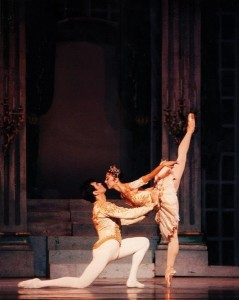 Carolina Ballet Theatre Greenville