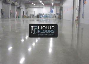 Becton Dickerson Epoxy Flooring By Liquid Floors