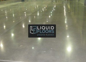 Ellcon Industrial Concrete Polished Floor By Liquid Floors Greenville South Carolina 1