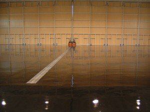 Industrial Epoxy Flooring Atlanta GA - After